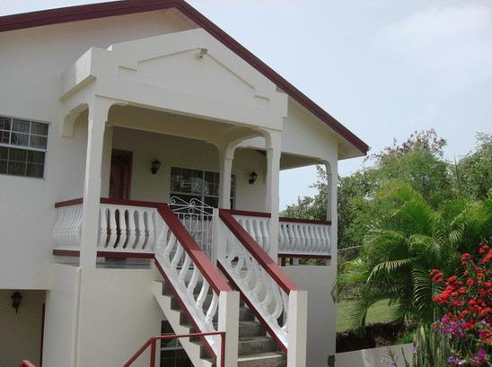 Beausejour, holiday rental in Gros Islet Quarter