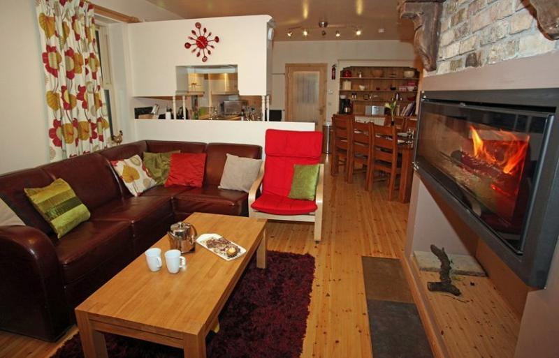 Coach house, holiday rental in County Monaghan