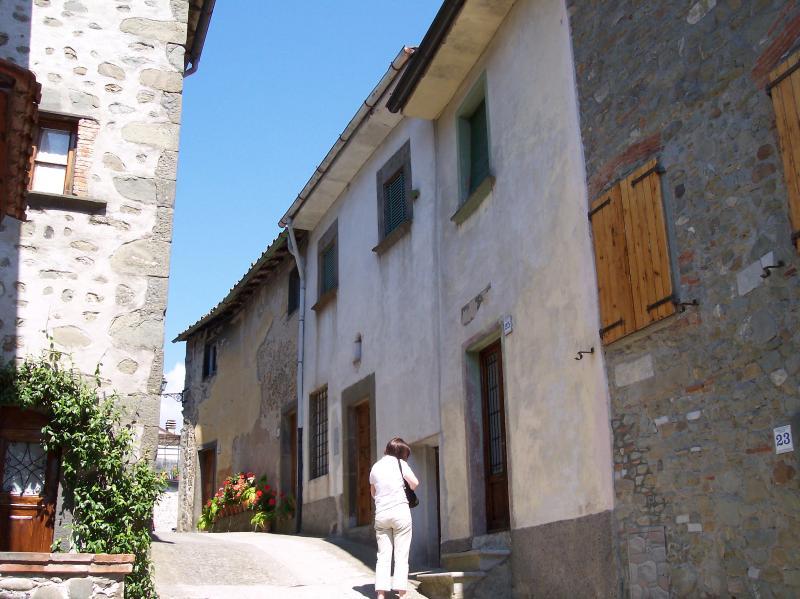 Venticinque, holiday rental in Coreglia Antelminelli