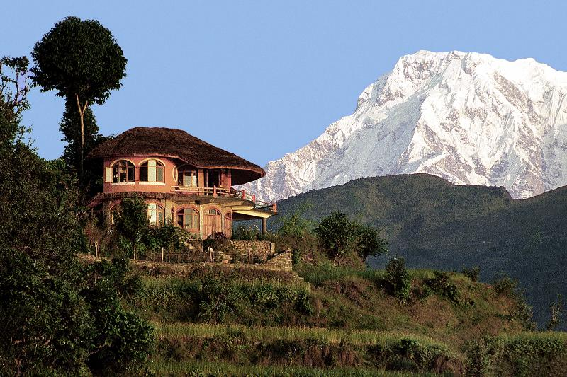 Anadu House, holiday rental in Pokhara