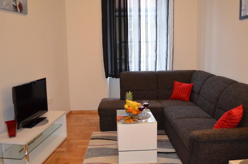 Time inn apartment, vacation rental in Zagreb
