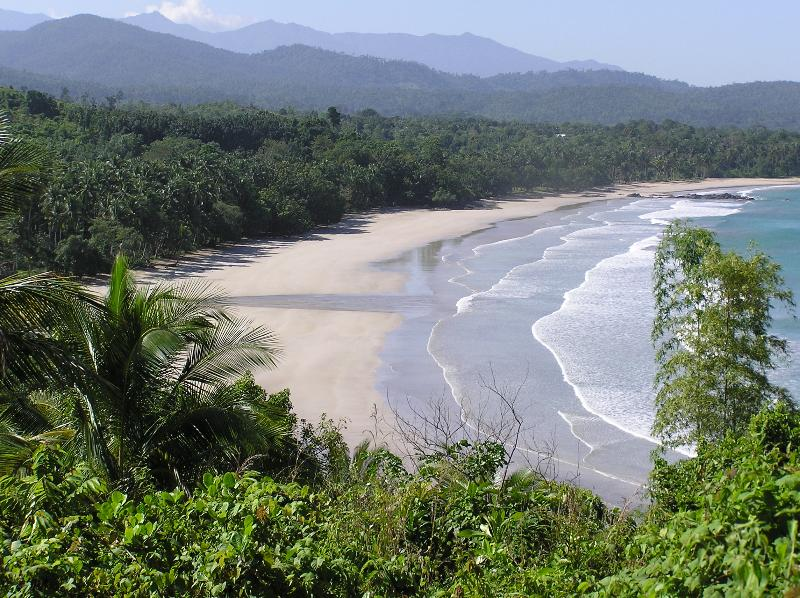 This private Beach forms part of the Property.