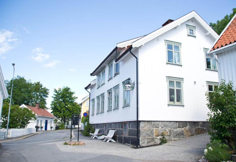 Apartment Hotel Sandefjord, holiday rental in Sandefjord