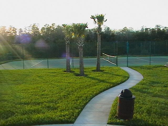 Tennis Court. - Only Minutes Away
