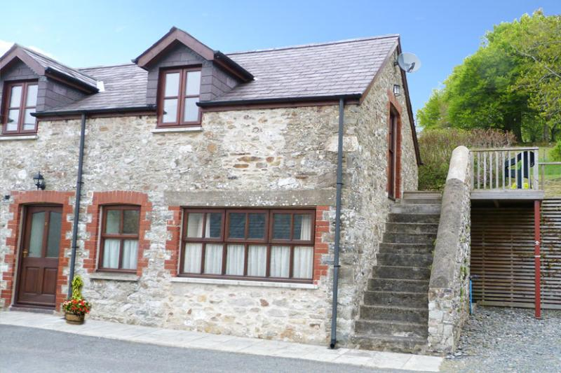 West Wales Country Cottage