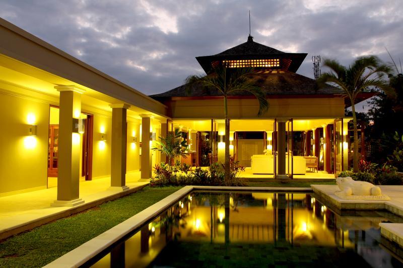 Villa Kodok, vacation rental in Legian
