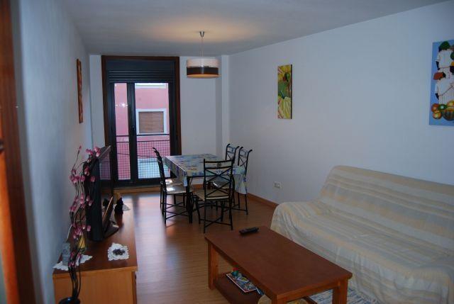 Apartamento de 100 m2 de 2 habitaciones en Cabo De, casa vacanza a A Pobra do Caraminal