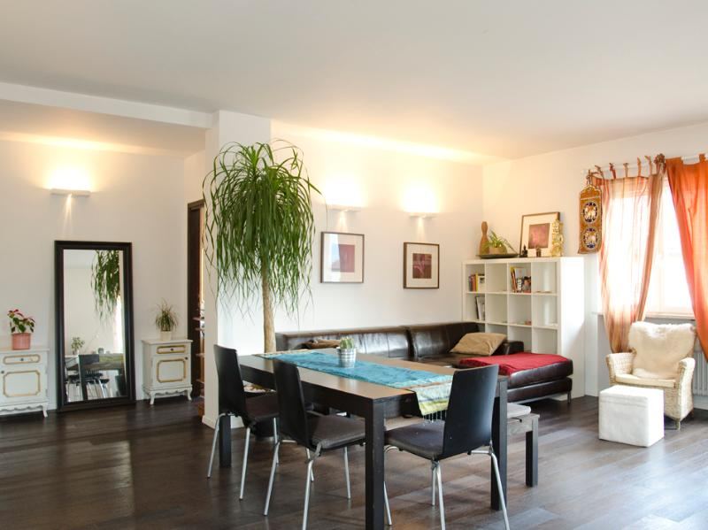 'La Maison' Bolzano, holiday rental in Province of South Tyrol