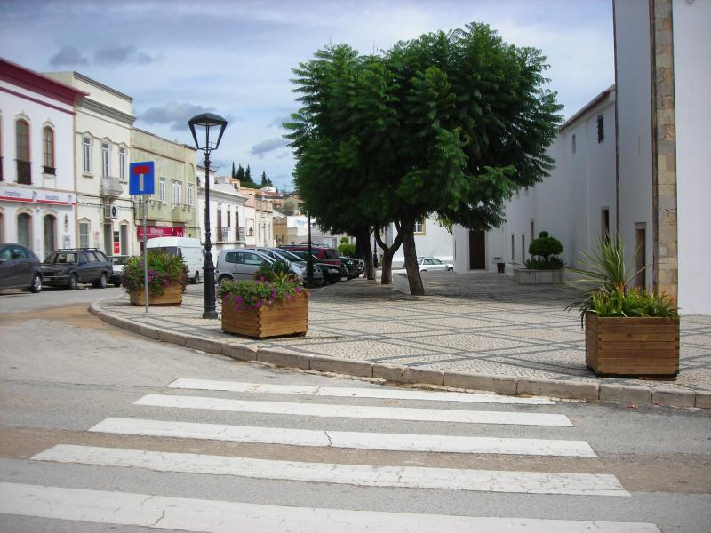 Boliqueime village