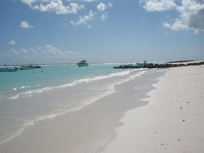 Beautiful Worthing Beach