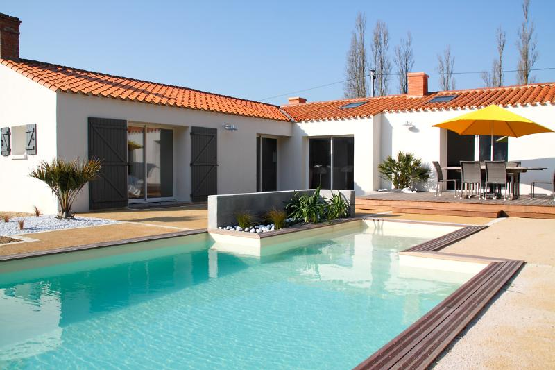 Le Clos du Baron, vacation rental in Vendee