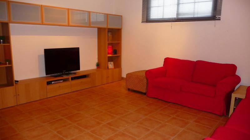 AV Lounge