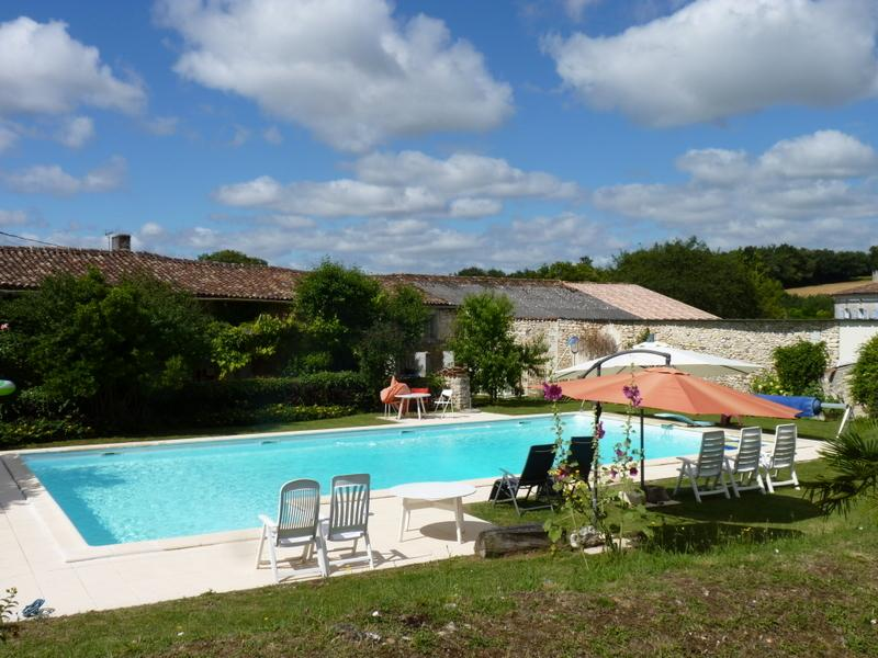 la colline d'or, holiday rental in Saint Hilaire de Villefranche