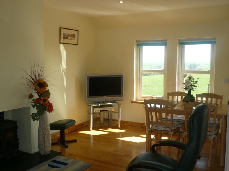 Stonefolds Farm Cottage, vacation rental in Mintlaw