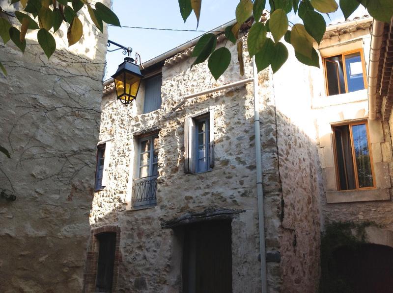 La Petite Maison - exterior