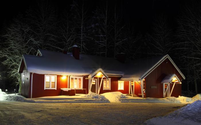 Evo Ruuhijärvi - Peace & Privacy, vacation rental in Luopioinen