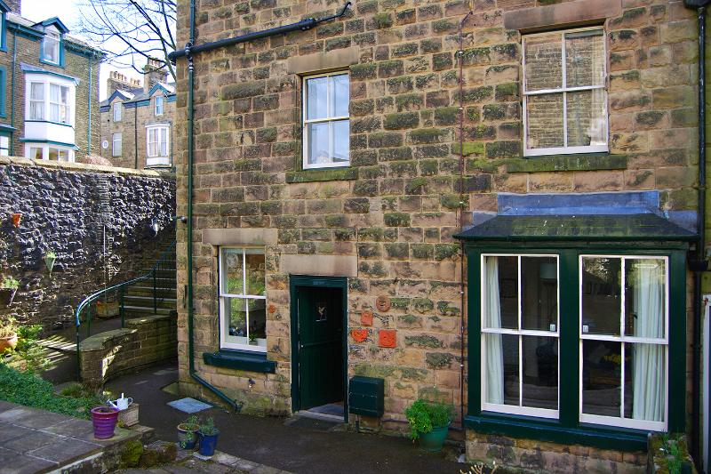The Servants Quarters, holiday rental in Buxton