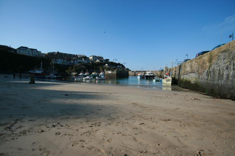 forget me not, vacation rental in Newquay