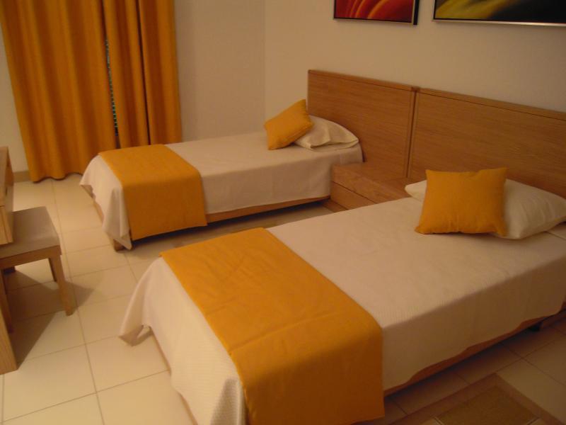 Twin or double Bedroom 2