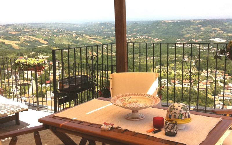 B&B Casa di Margherita, holiday rental in Rapino