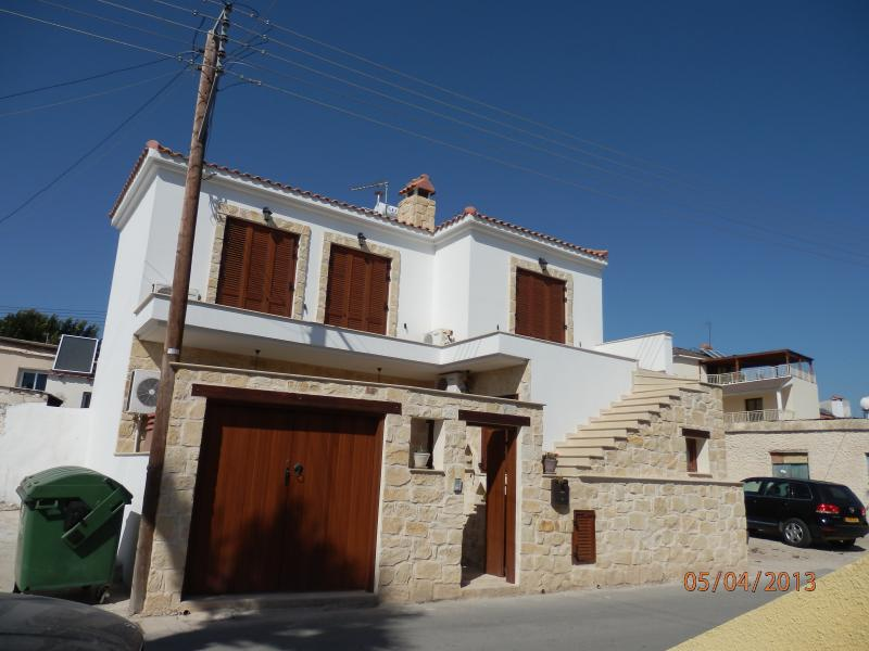 Kyriakos House, aluguéis de temporada em Nata