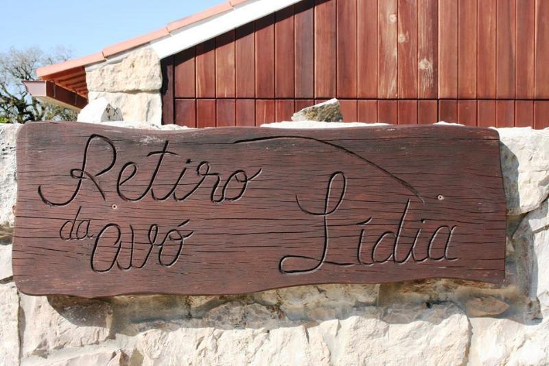 Retiro da avó Lídia, alquiler vacacional en Turquel
