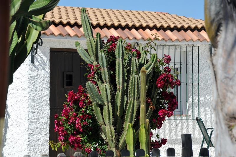 Casa Roja - outside view