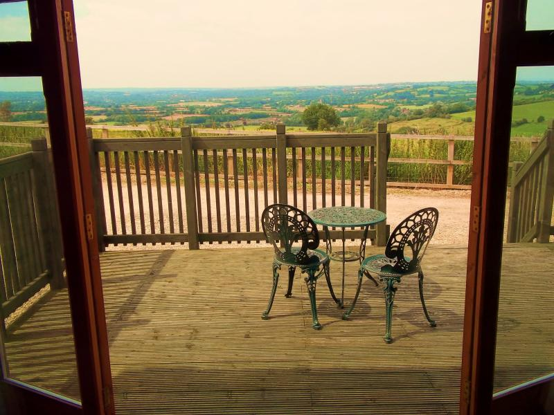 Hare Cottage, holiday rental in Dyrham