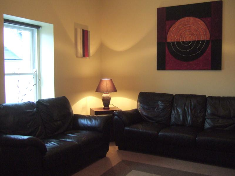 Spacious Causeway Coast Apartment, holiday rental in County Antrim