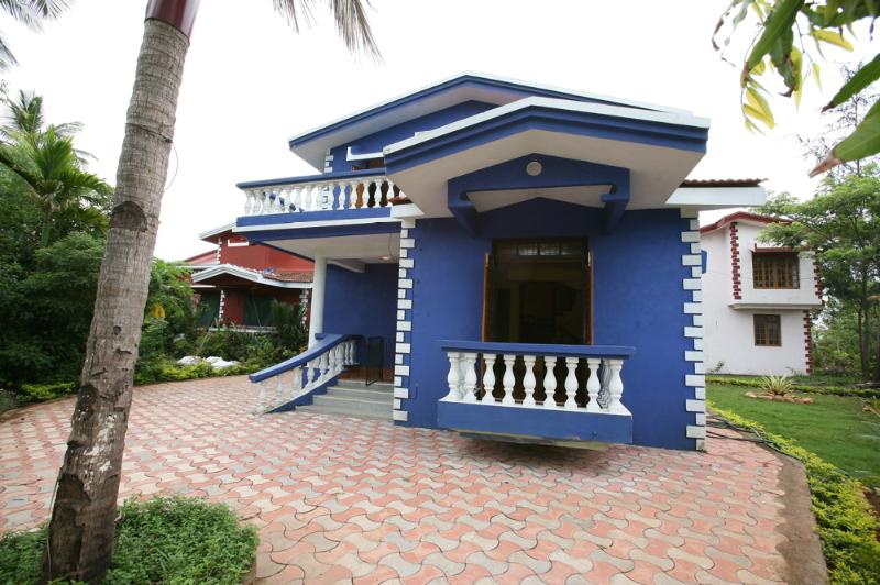 White Sands, holiday rental in Varca