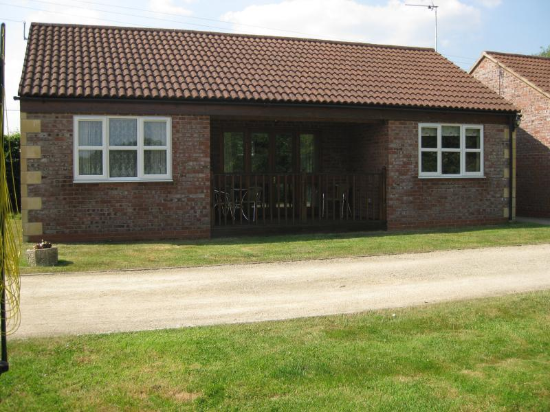 Park Farm Cottages between Devizes, Melksham and Chippenham, vacation rental in Lacock