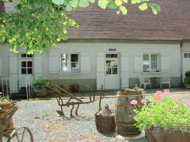 Chez Mémé Delphine, casa vacanza a Crozon-sur-Vauvre