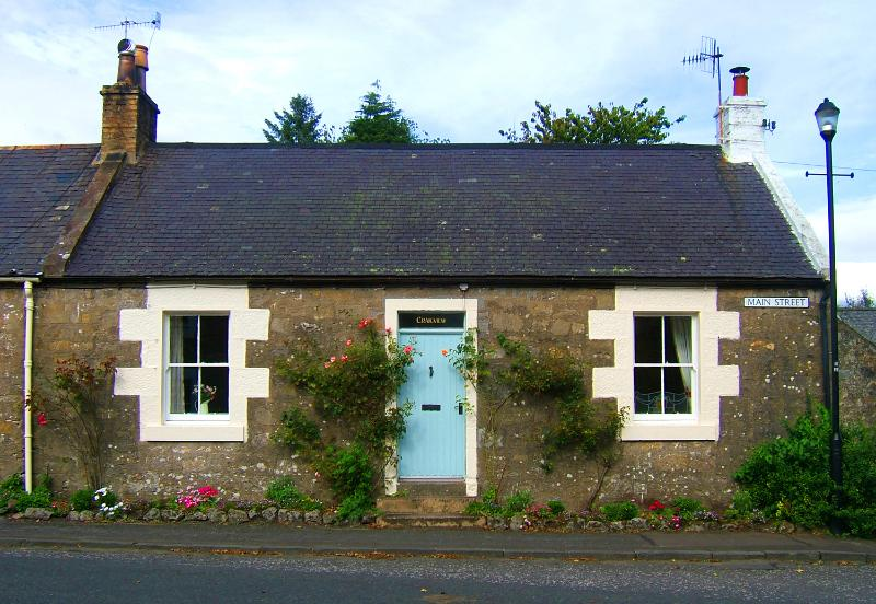 Craigview Cottage, Straiton