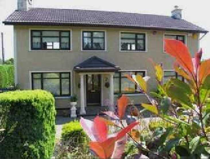 Kilmacoe House, holiday rental in Blackwater