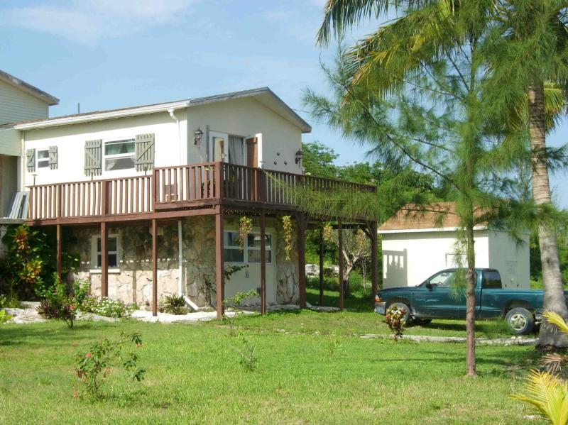 freedomview eleuthera, holiday rental in Saint Georges Island