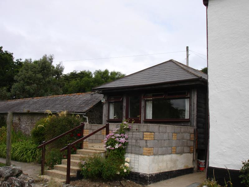 The Bushel, vacation rental in Bideford