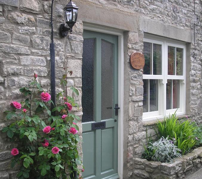 Jenny Wren Cottage, holiday rental in Middleham