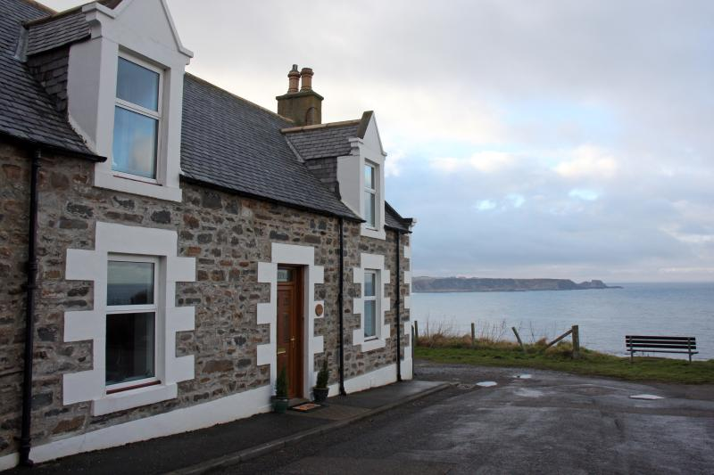 Hill Crest Holiday Cottage