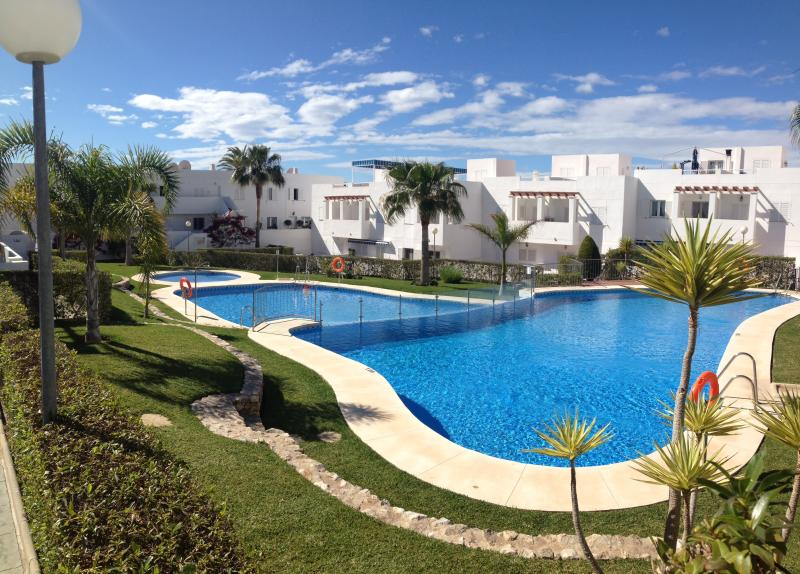 Oasis 1, vacation rental in Mojacar