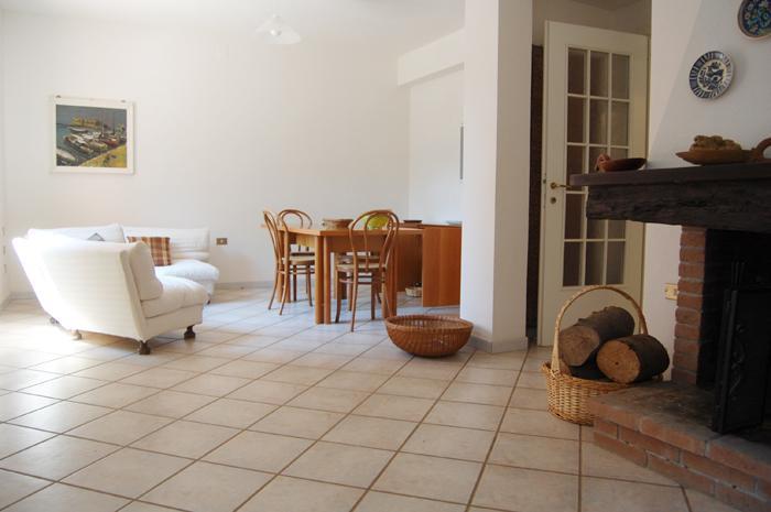 santa margherita 6 beds, vakantiewoning in Pula
