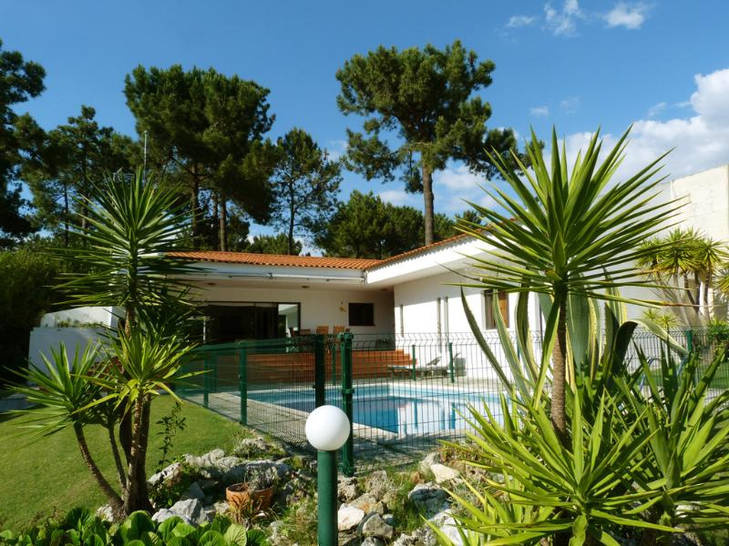 Villa Bela Vista, holiday rental in Setubal District