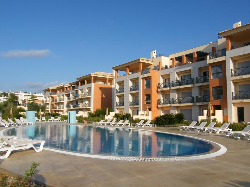 Luxury apartment, vacation rental in Albufeira