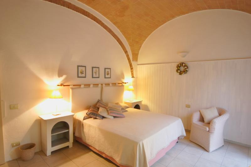 Bedroom / Gelsomino