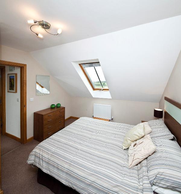 Double bedroom again