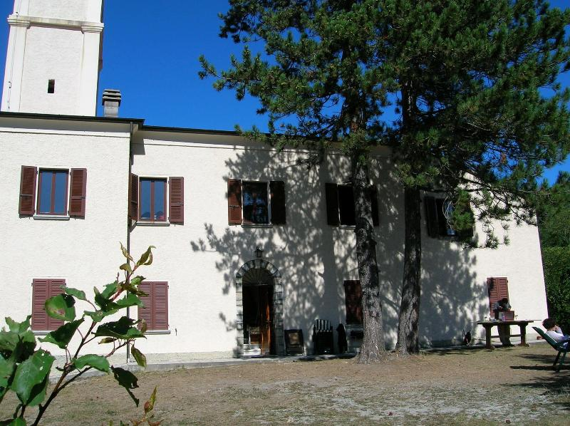 Casa del Ghiro, holiday rental in Tornolo