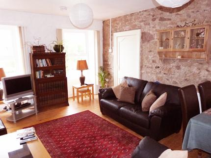Comber Courtyard Apartment, location de vacances à Newtownards