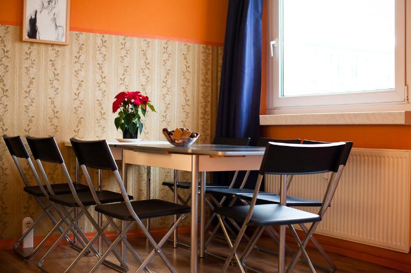 Parc city alex 4br apartment aggiornato al 2019 tripadvisor berlino case vacanze - Casa vacanza berlino ...
