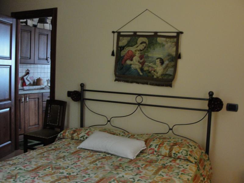 appartamento Ginetta, vacation rental in Scopa