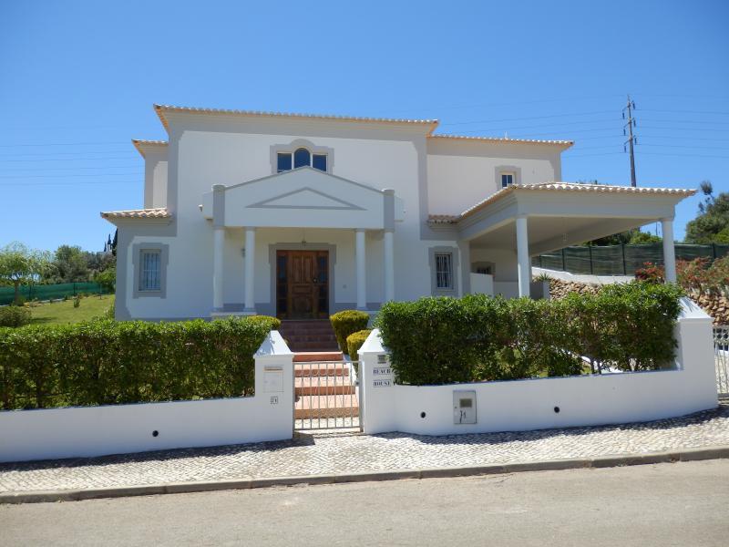 Beach House on Club Albufeira