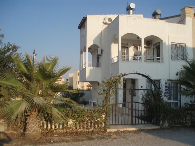 Villa Jamile
